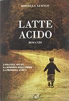 Latte acido