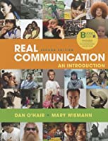 Real Communication: An Introduction (Budget Books)