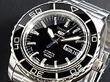 セイコー 5 SEIKO ファイブ スポーツ 腕時計 自動巻き SNZH55J1 逆輸入品