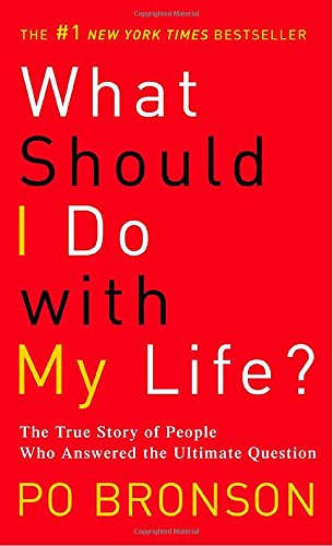What Should I Do with My Life?: The True Story of People Who Answered the Ultimate Questionの詳細を見る