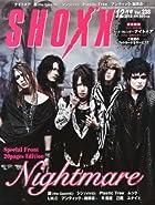 SHOXX (ショックス) 2012年 12月号 [雑誌]()