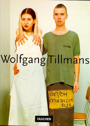 Wolfgang Tillmans (Photo & Sexy Books)