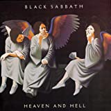 Heaven and Hell - [12 inch Analog]