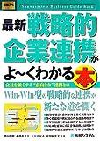 図解入門ビジネス最新戦略的企業連携がよ~くわかる本 (How‐nual Business Guide Book)