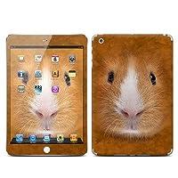 Apple iPad Mini(Retina非対応)用スキンシール【Guinea Pig】