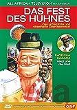 Das Fest Des Huhnes [DVD] [Import]