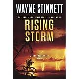 Rising Storm: A Jesse McDermitt Novel: 11