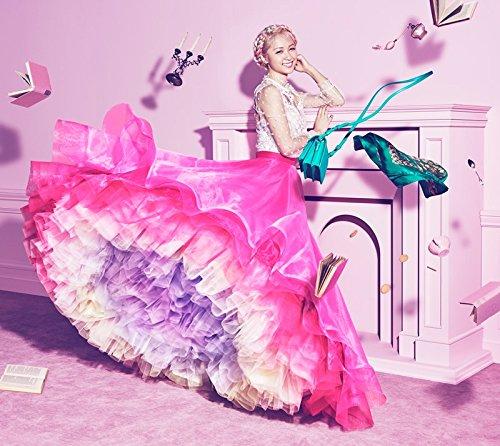 【Dream Ami/NEXT】MVは映画「ネクストロボ」とのコラボ映像!テーマは大切な人との絆☆の画像