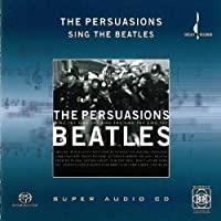 Persuasions Sing the Beatles (Hybr)