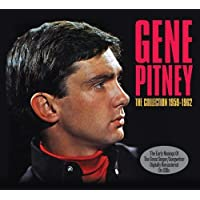 Gene Pitney: The Collection 1959-1962 [Import]