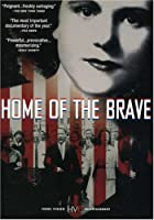 Home of the Brave [DVD] [Import]