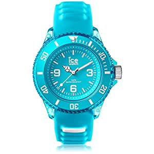 ICE WATCH アイスウォッチ aqua アクア SCUBA スキューバ 【国内正規品】 腕時計 レディース ICE-AQ.SCU.S.S.15