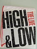 HiGH&LOWエコバッグ中 EXILE/E-girls/LDH