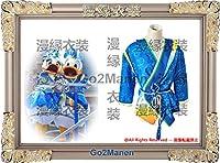 コスプレ衣装 実物撮影◆H219◎ディズニー 雅涼群舞2015 ドナルド 仮装