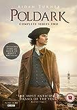 Poldark Series 2 / ポルダーク シリーズ 2 (英語のみ) [PAL-UK] [DVD][Import]