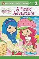 A Picnic Adventure (Strawberry Shortcake)