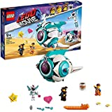 LEGO Movie 2 Sweet Mayhem's Systar Starship! 70830 Playset Toy