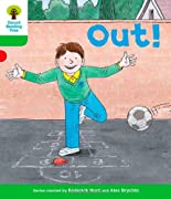 Oxford Reading Tree: Level 2: Decode and Develop: Out!