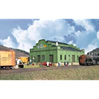 Walthers Cornerstone Series Kit Valley HO Scale Citrus Packers