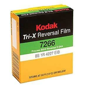 コダック TXR464-8mm-50ft[生産完了品 在庫限り]