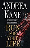 Run For Your Life (English Edition)