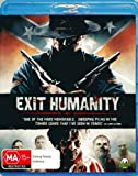 Exit Humanity [Blu-ray] [Import]