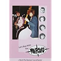 Let's Bop With the Polecats