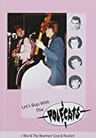 Let's Bop With the Polecats [DVD] [Import]
