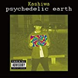 psychedelic earth