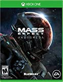 Mass Effect Andromeda (輸入版:北米) - XboxOne
