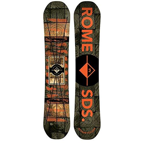 [해외](롬) ROME 2017 스노우 보드 REVERB ROCKER rm17-006/(ROHM) ROME 2017 snowboard REVERB ROCKER rm 17-006