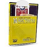 [マジック メーカー]Magic Makers Amazing Easy to Learn Magic Tricks DVD: Ultimate Rising Card Includes Professional Magic [並行輸入品]