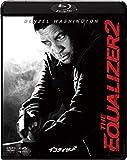イコライザー2 ブルーレイ&DVDセット [Blu-ray]