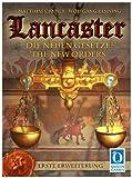 ランカスター:新法律