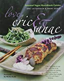 Love, Eric & Sanae: Seasonal Vegan Macrobiotic Cuisine 画像
