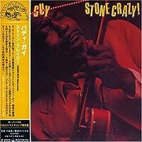 Stone Crazy by Buddy Guy (2007-05-18)