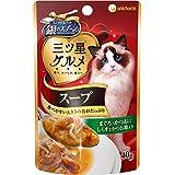 銀のスプーン おいしいスープ まぐろ・かつおに しらすと白身魚入り 40g×12コ