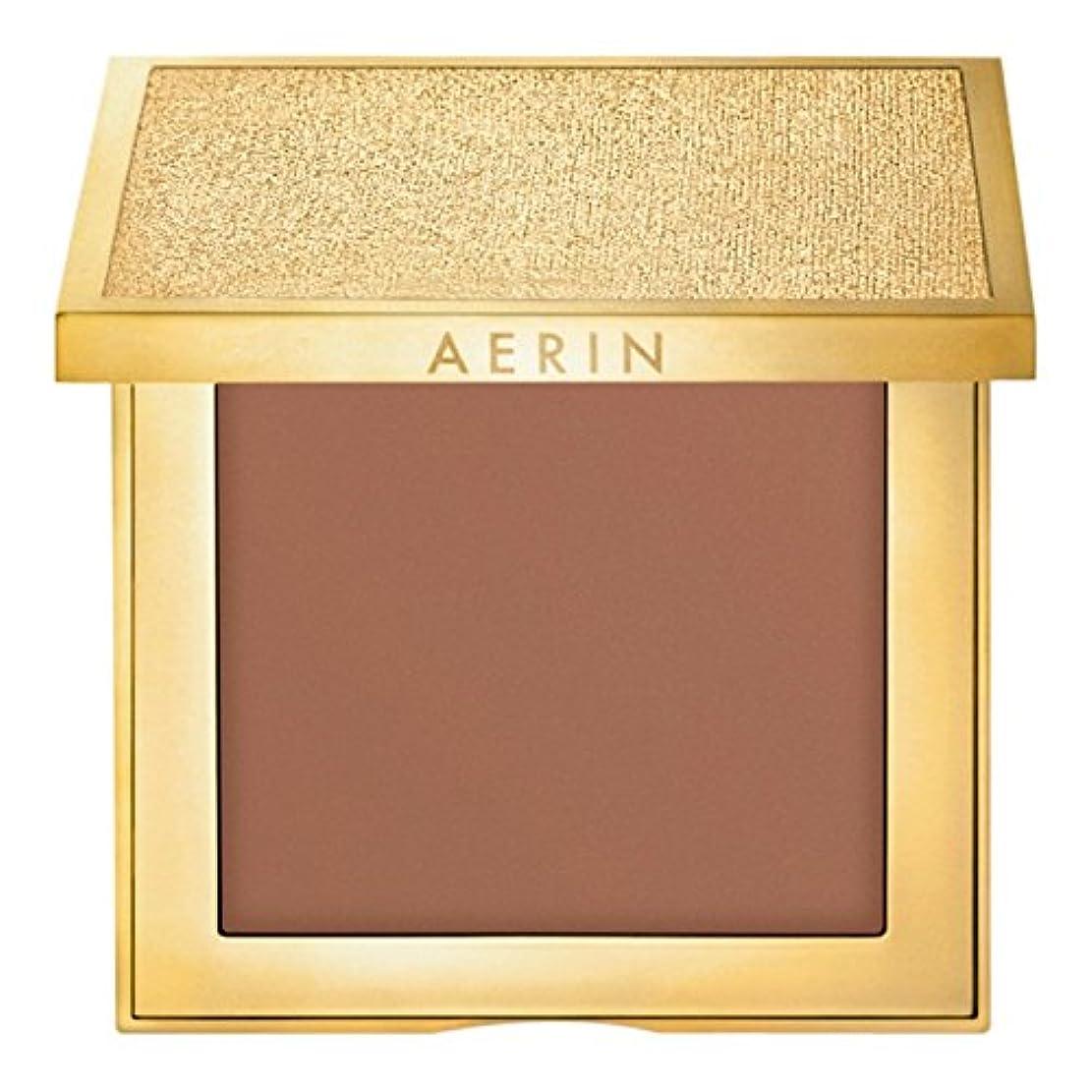 未接続干渉近似Aerin新鮮な肌コンパクトメイクアップレベル6 (AERIN) (x6) - AERIN Fresh Skin Compact Makeup Level 6 (Pack of 6) [並行輸入品]