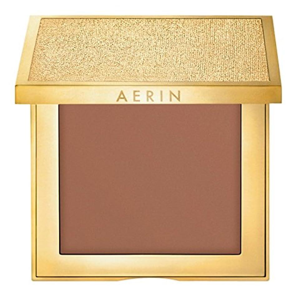 尊敬形成呪われたAerin新鮮な肌コンパクトメイクアップレベル6 (AERIN) (x2) - AERIN Fresh Skin Compact Makeup Level 6 (Pack of 2) [並行輸入品]