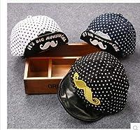 秋冬 赤ちゃん 子供 キッズ帽子 野球帽子