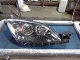 マツダ 純正 アクセラ BK系 《 BK5P 》 右ヘッドライト BP5E-51-0K0F P50900-17007801