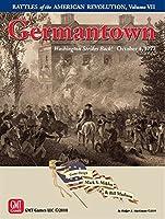 Germantown: 1777