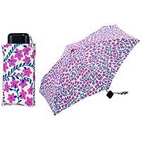 キウ Kiu tiny コンパクト3つ折りたたみ傘