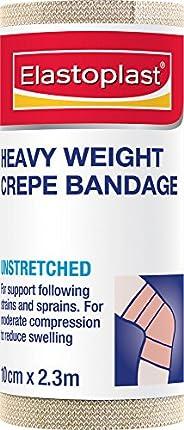Elastoplast - Crepe Bandage - heavy weight 10cm x 2.3m