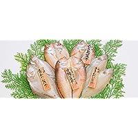 日本海厳選地魚一夜干「福禄寿」 のどぐろ、甘鯛、エテかれい、笹かれいの特上詰合せ 一日漁 岡富商店
