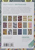 V&A Pattern: 100 Postcards 画像