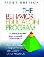 The Behavior Education Program: A Check-In, Check-Out Intervention for Students at Risk [DVD]