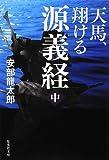 天馬、翔ける 源義経〈中〉 (集英社文庫) 画像