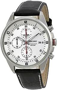 [セイコー]SEIKO 腕時計 クロノグラフ デイト 逆輸入 海外モデル SNDC87PD メンズ 【逆輸入品】