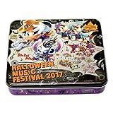 ミッキーマウス スティッチ 缶入りチョコレート お菓子 ディズニー・ハロウィーン2017 ハロウィン 【東京ディズニーランド限定】